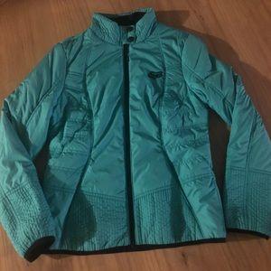 Fox Light Weight Winter Coat